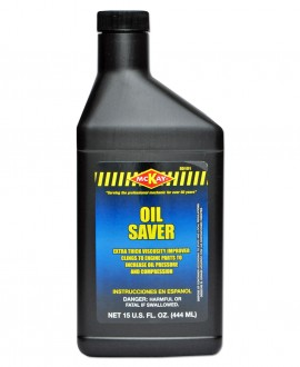 Oil Saver