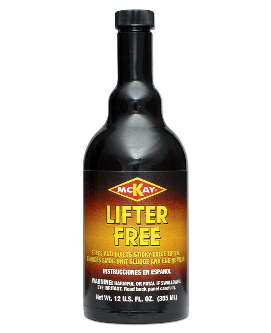 Lifter Free