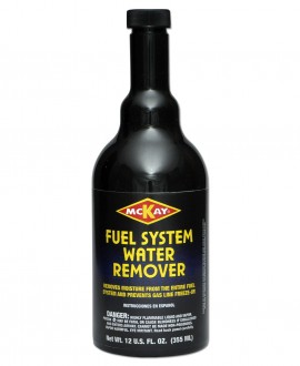 Fuel System Water Remover