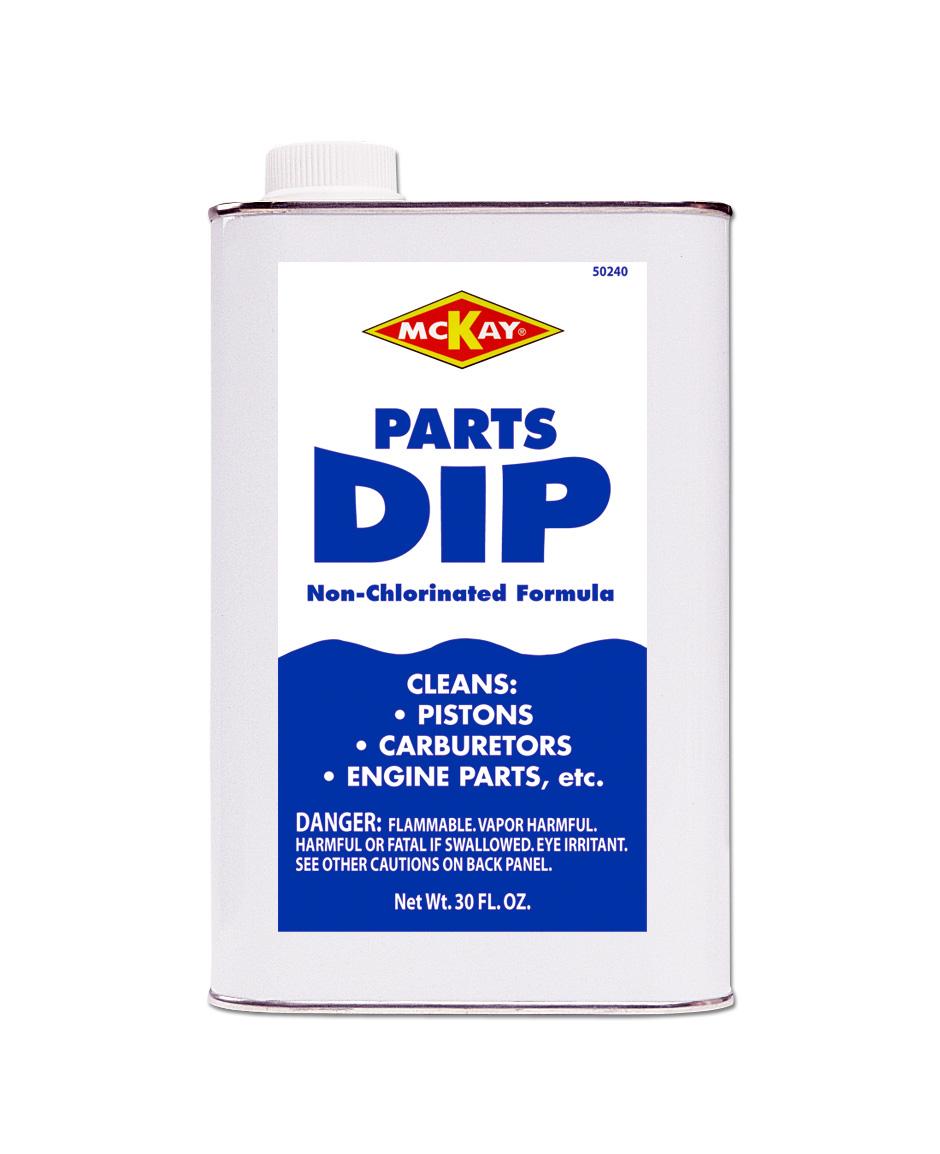 Parts Dip