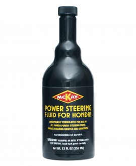 Power Steering for Hondas