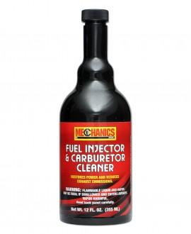 Fuel Injector & Carburetor Cleaner