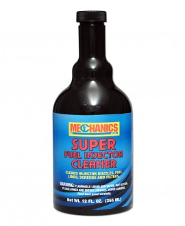 Super Fuel Injector Cleaner