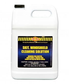 Skit Windshield Cleaning Solvent