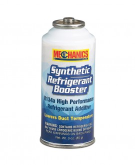 SYNTHETIC REFRIGERANT BOOSTER HIGH PERFORMANCE