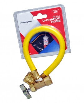 REUSABLE CHARGING HOSE